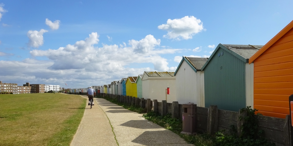 New affordable homes for Lancing
