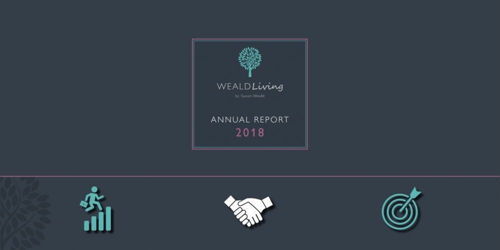 Weald Living Annual Report 2018